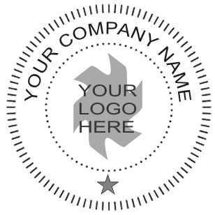 Company Seal Stamp Embossing for Just #5,500 now within 5