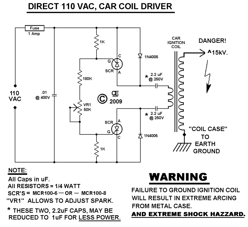 medium resolution of car engine coil diagram