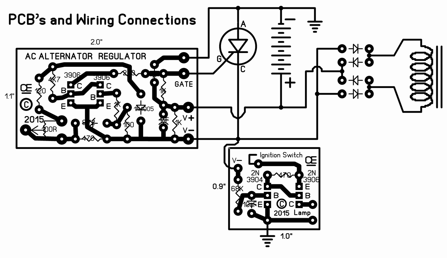 Ducati Regulator Wiring Diagram : 31 Wiring Diagram Images