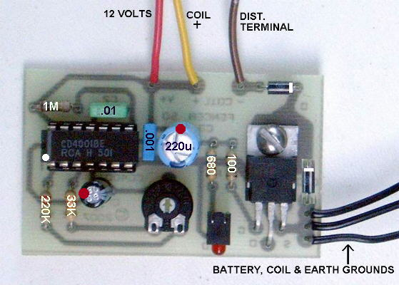 Circuit Diagram 12 Volt Fence Charger Schematic Electric Fence Circuit