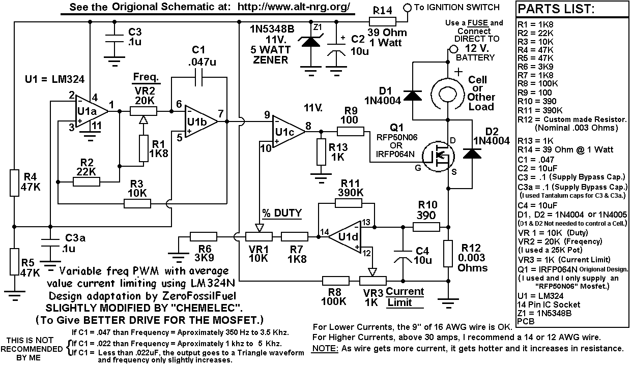 hight resolution of the schematic