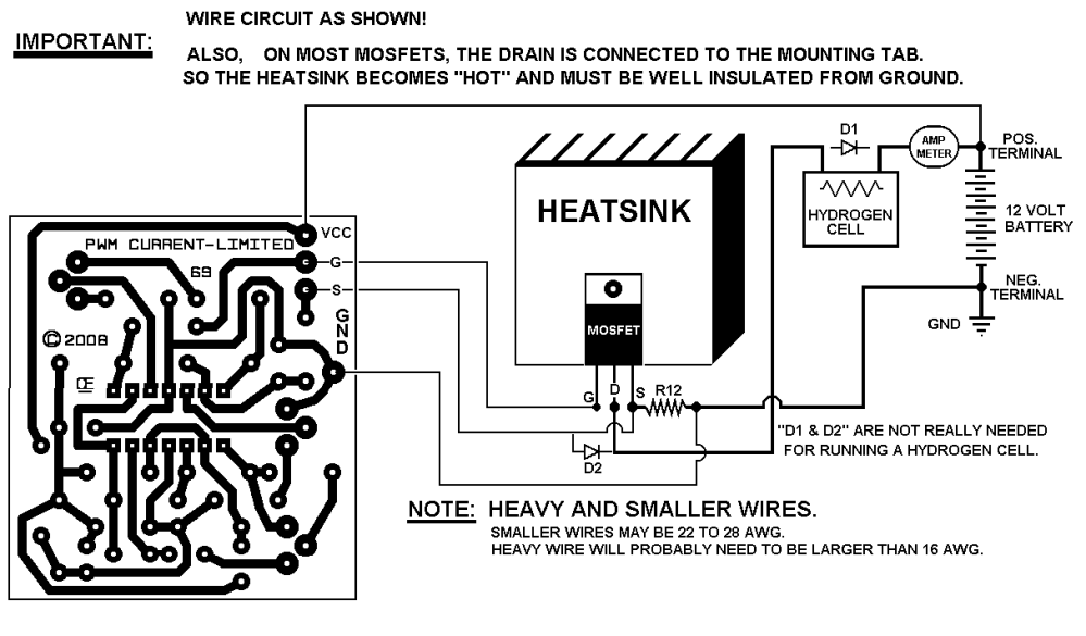 medium resolution of a detailed wiring diagram