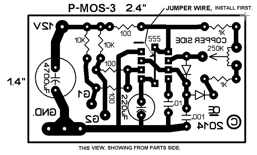 A Pulse Width Modulation Control