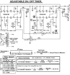the schematic  [ 1307 x 1193 Pixel ]