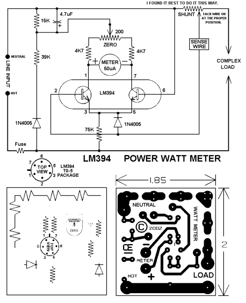 small resolution of complete schematic pcb and layout larger view click on it