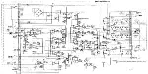 Figure 15 CD802832 Printed Circuit Board Schematic Diagram