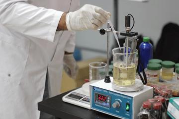 تركيبات كيميائية متخصصة