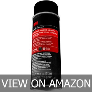 3M 38808  – Best Multipurpose Adhesive
