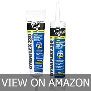 Dap 18285 Dynaflex 230 Premium Indoor Outdoor Sealant