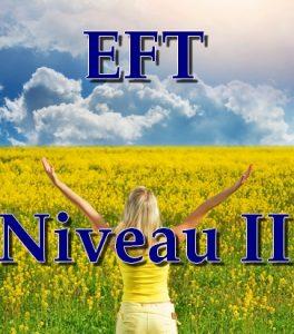Séminaire Avancé d'EFT II - en ligne
