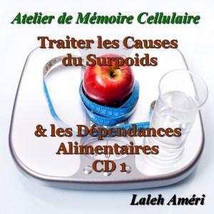 CD de Mémoire Cellulaire: Traiter les Causes du Surpoids N°1
