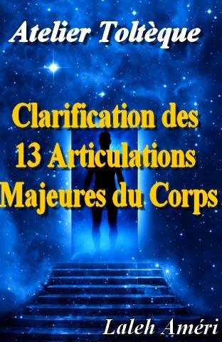 Clarification des Articulation du Corps