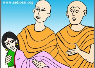 Les deux moines 6