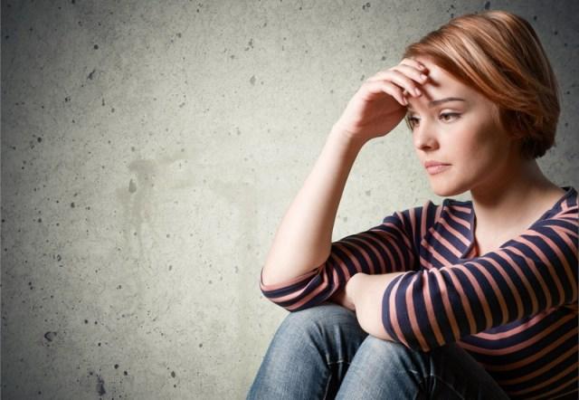Comment se débarrasser de la tristesse ? 1