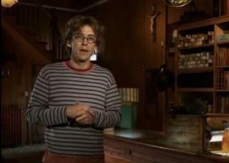 Le doigt dans l'inné : Fred Pellerin parle d'entraide 1