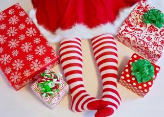 La course aux fameux cadeaux de Noël ! 8