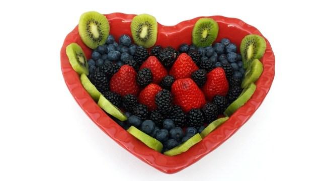Artères en santé, coeur léger! 1
