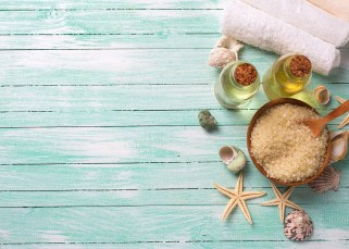 Faites peau neuve avec les exfoliants 12