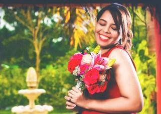 L'amour, le bonheur et la richesse 13