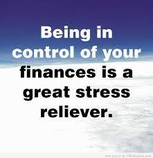 control-finances