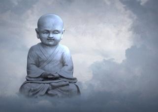 Méditation - Laissez-vous devenir sans poids 1