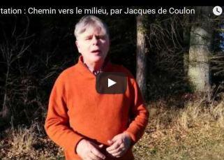 Méditation : Chemin vers le milieu, par Jacques de Coulon 11