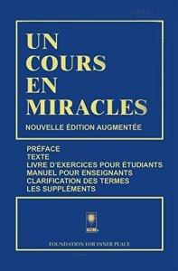 Le Cours en Miracles 1