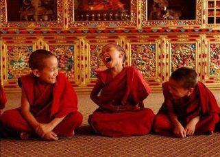 Les 3 sortes de personnes selon Bouddha 27