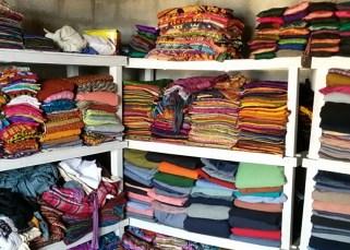 Les draps de voyage en soie du Kerala ont une histoire 30