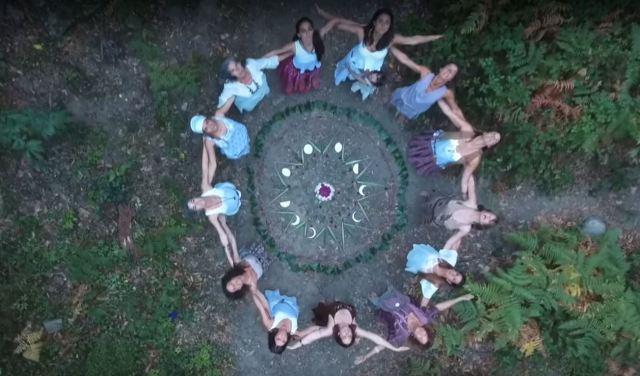 La puissance des cercles de femmes 1