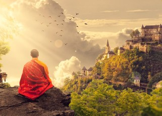 Les 5 dérangements en méditation 14