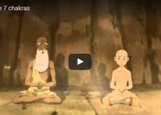 L'ouverture des chakras 4