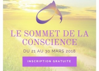 Sommet de la Conscience 2018 34