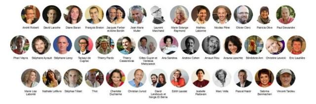 Sommet de la Conscience 2018 2