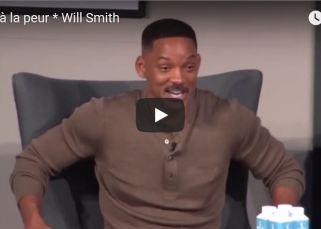 La peur selon Will Smith 10