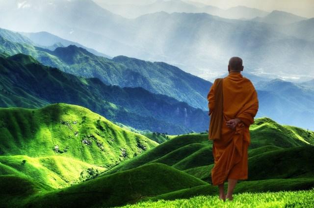 Conseils pour mener votre vie, par le Dalaï Lama 1