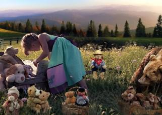 """Les """"moutons noirs"""" d'une famille selon Bert Hellinger 24"""