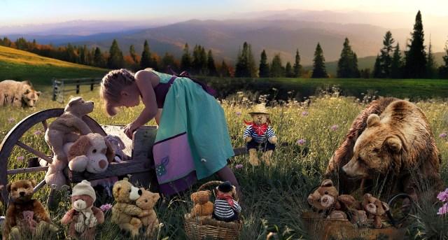 """Les """"moutons noirs"""" d'une famille selon Bert Hellinger 1"""