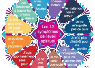 Les 12 symptômes de l'éveil spirituel 11
