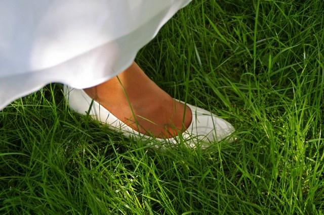 Les chaussures du bonheur 1
