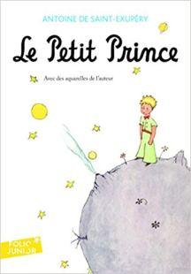 La rose et l'amour (Le Petit Prince) 2
