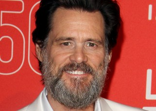 Jim Carrey et la dépression 1