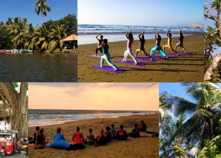 Séjours culturels et de ressourcement au Sri Lanka avec Dominique Jeanneret 1