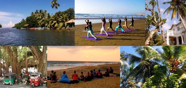 Séjours culturels et de ressourcement au Sri Lanka avec Dominique Jeanneret 2