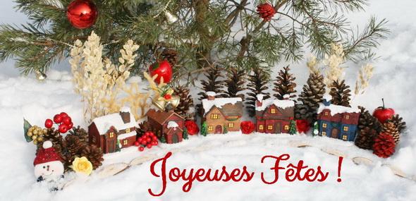 Une avalanche de cadeaux pour vous en cette fin d'année ! 14