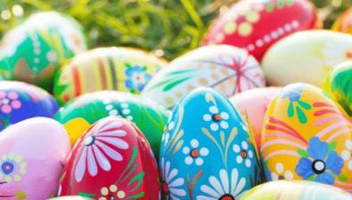 Bon dimanche de Pâques ! 1