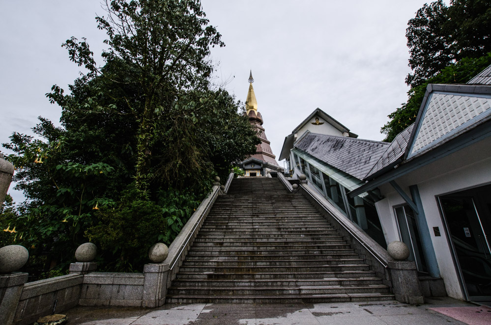 doi inthanon royal pagode