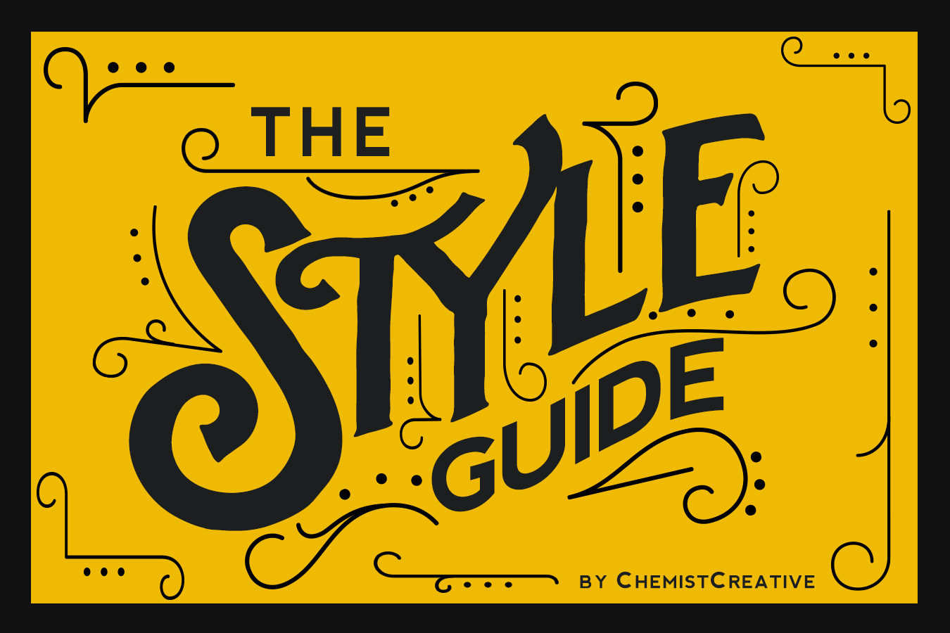 creating a style guide