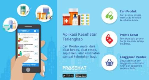 Produk-Produk ProSehat