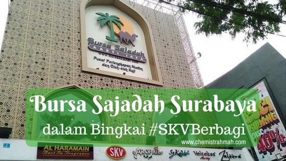 Bursa Sajadah Surabaya
